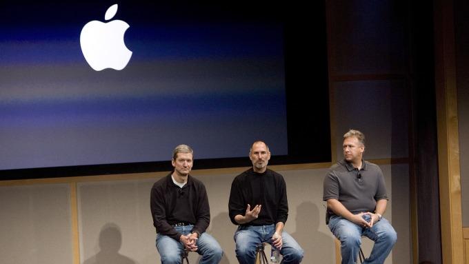 库克:苹果处理用户数据隐私准则得力于贾伯斯昔日谆谆教诲