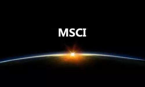 股票:MSCI成份股七大解析榜单