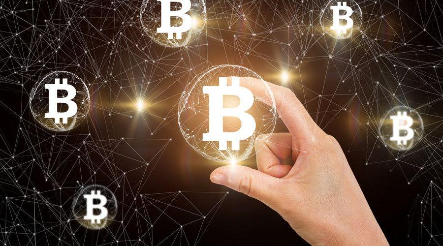 应用领域前景广泛的区块链技术 未来发展任重道远