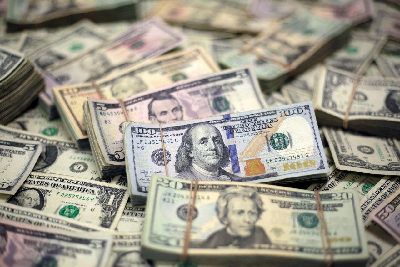 强势美元将如何引发全球市场巨震?