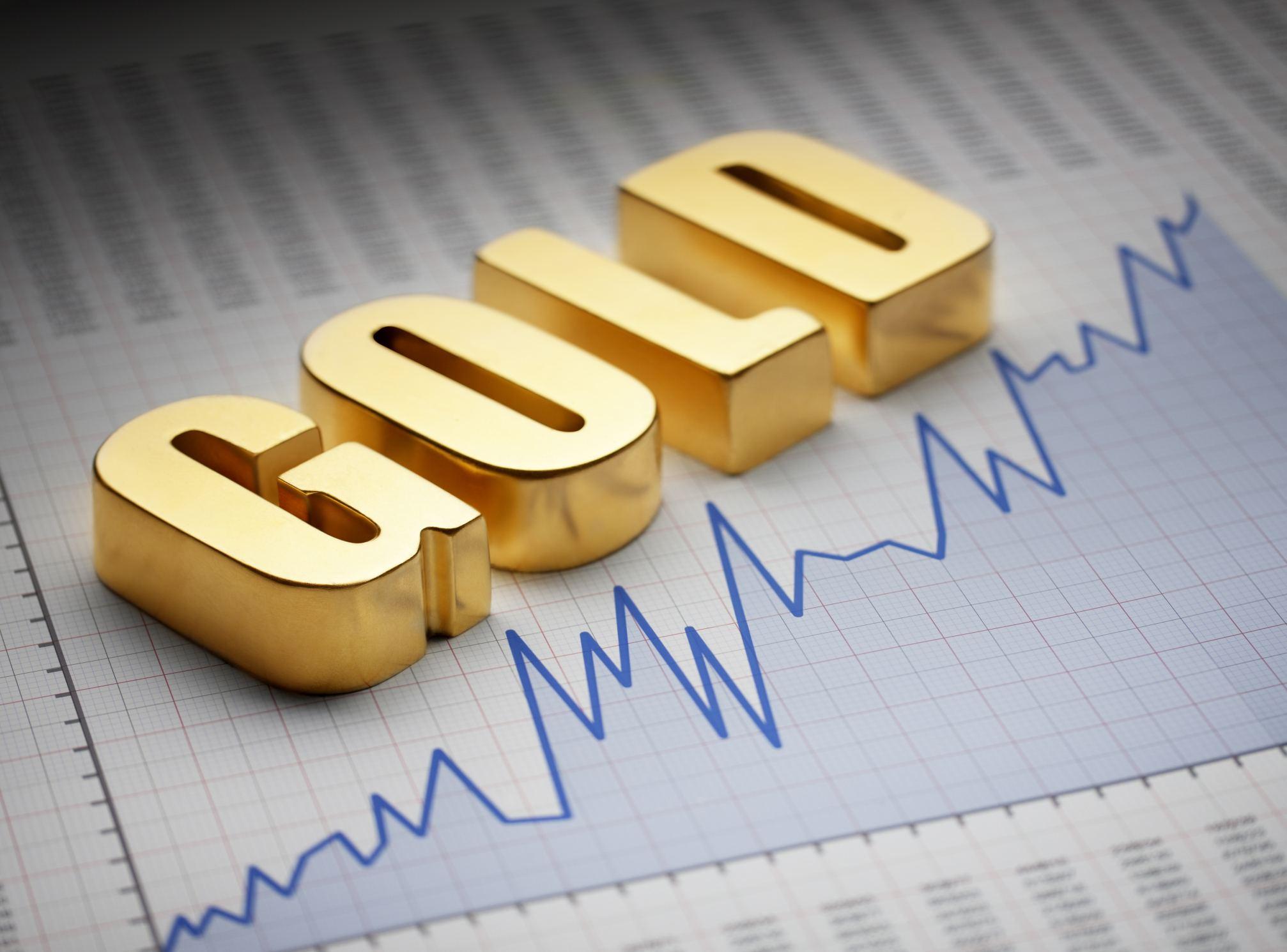 因为比较对象错了 黄金比不过股票?