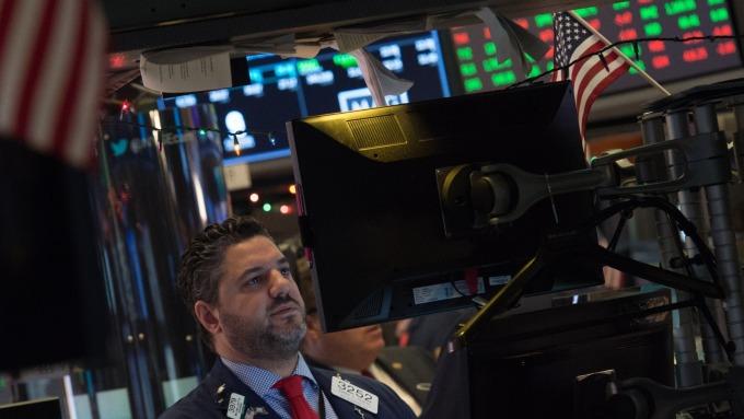 川普对中美贸易谈判不满意 道琼收低178点