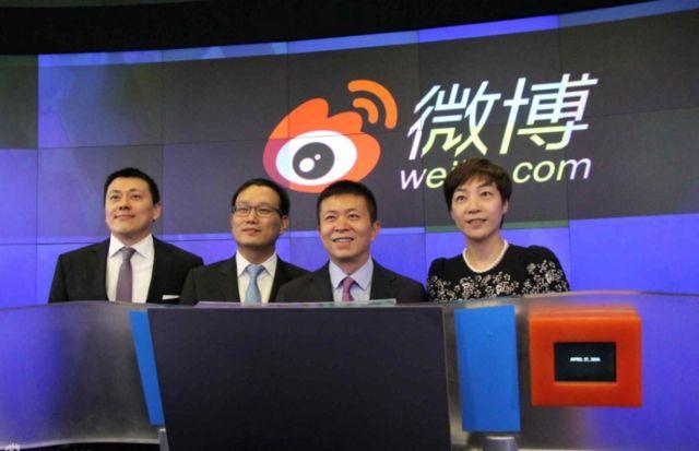 新浪或在香港二次上市,相关作公司直接受益