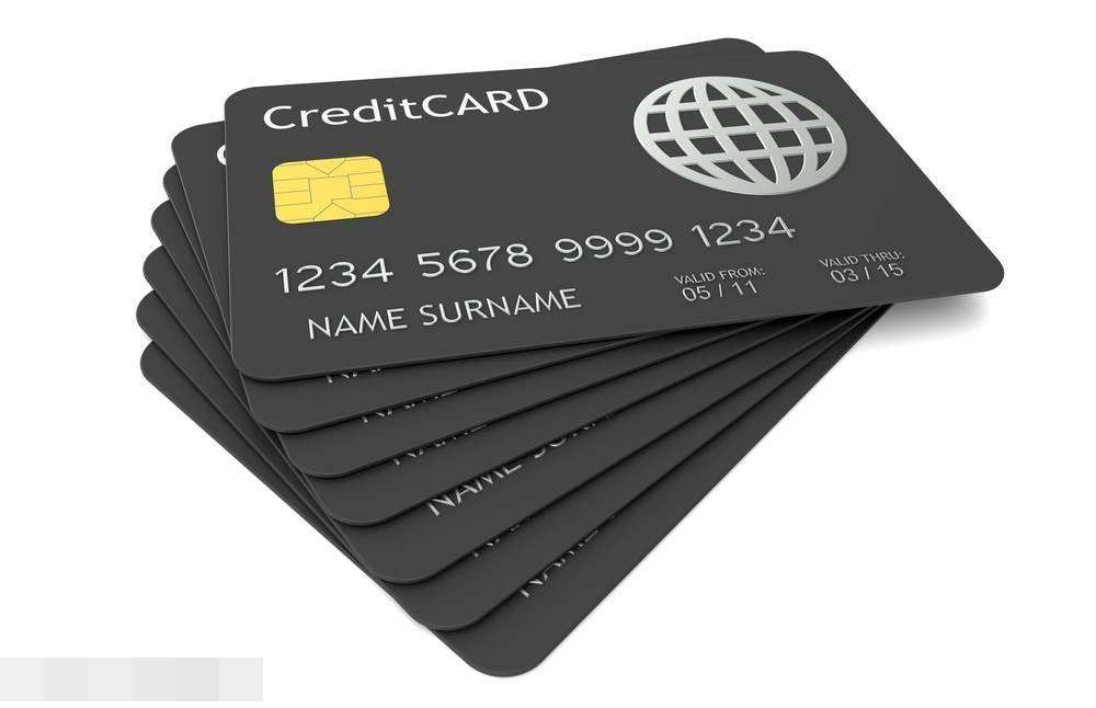 信用卡白户们 应该办理哪个银行的信用卡?
