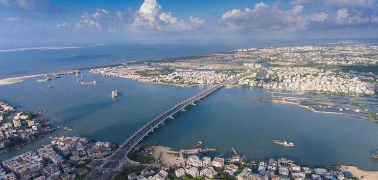 海南自贸区设海口江东新区,新一轮红利开启