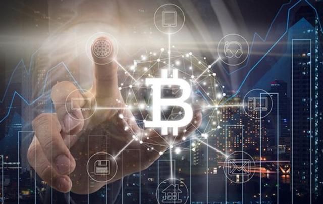 第一家区块链公司Argo Blockchain在伦敦证交所上市