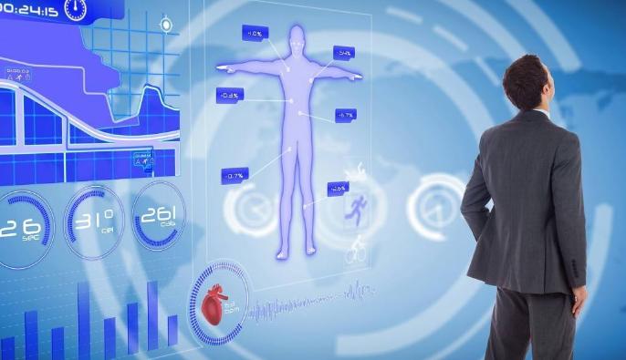 股票 腾讯发布首个AI辅诊开放平台,智慧医疗行业发展空间广阔