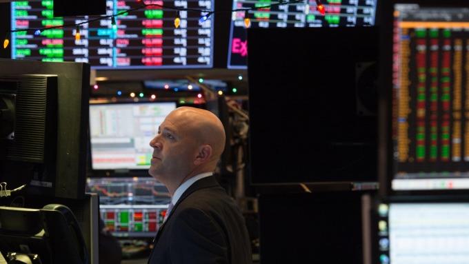 2018年底前标普只涨3% 4大原因压抑美股