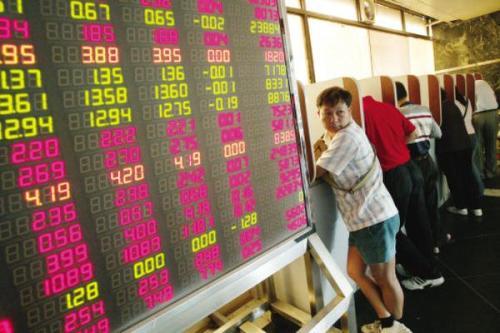 周五股票行情|中美第一轮互加关税已无悬念