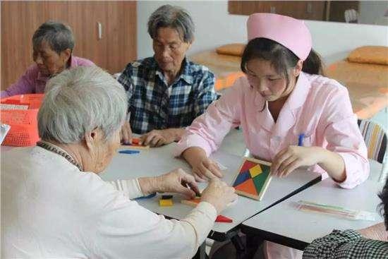 民资进入养老市场 养老服务迎新一轮新政助推