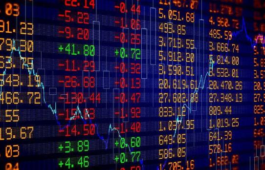 股市直播间:三大股指跌幅均超1.5% 特斯拉概念股逆势走强