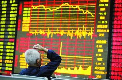 股票走势图怎么看:股票入门必看