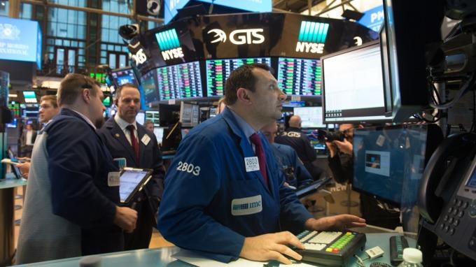 金融股财报将成动力标普500指数破2800关卡差临门一脚