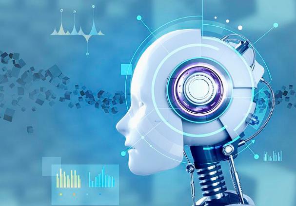 培育人工智能龙头企业 完善产业政策