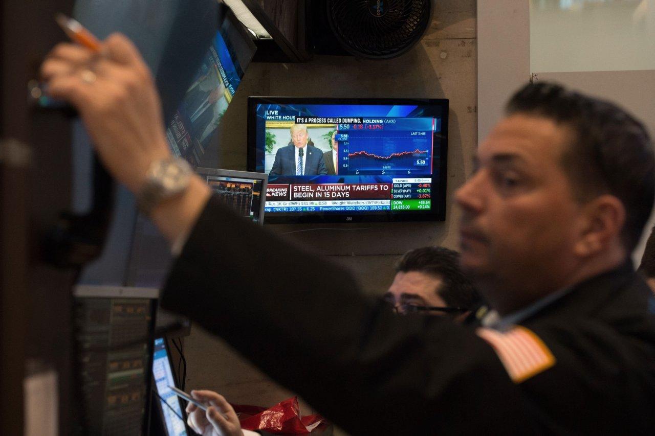美股大空头罗恩·保罗:人类历史上最大的泡沫将要破裂