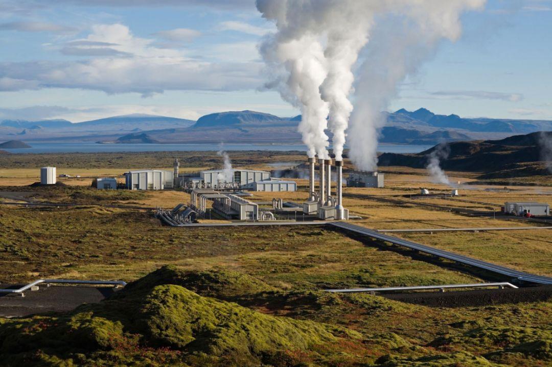雄安地热开发持续推进 产业规模化发展可期