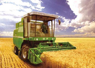 乡村振兴规划正式印发,农机产业迎新机遇