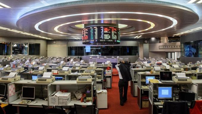 美股强涨港股可望追随小反弹