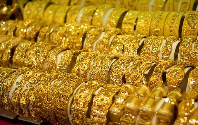 黄金大跌重测半年低位 1240岌岌可危