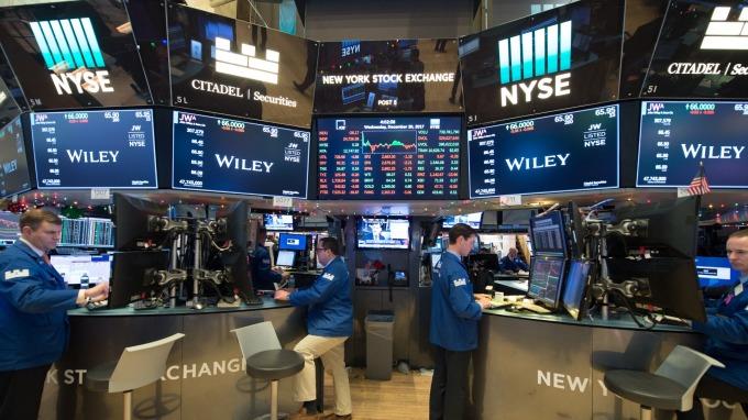看好标普再创高分析师:未来几周全球股市可望走扬