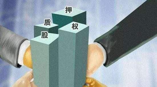 股票质押式回购交易最新公告