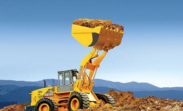 工程机械板块估值修复迎契机 关注龙头企业