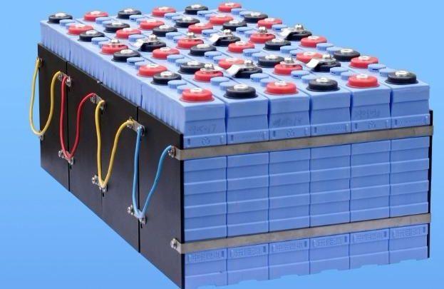 国内首条全智能化全固态锂电池投产