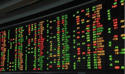 股市的地雷你踩过几颗?