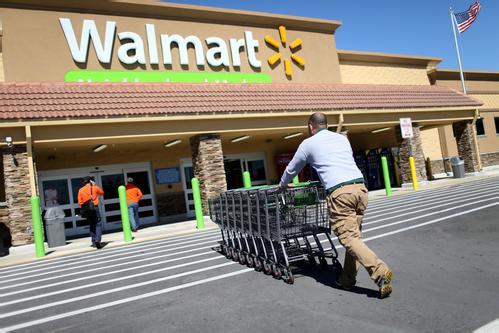 沃尔玛对Flipkart的收购交易额达160亿美元