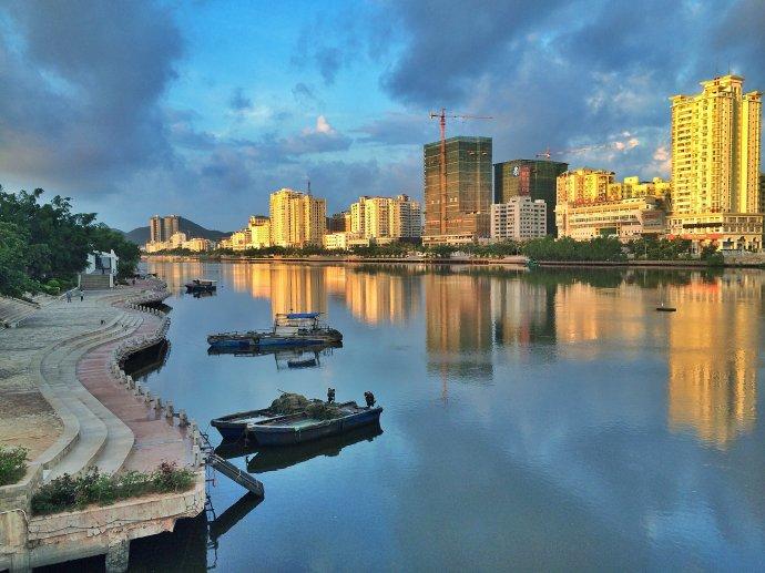 亚运会平级赛事落户海南,体育产业催热自贸港