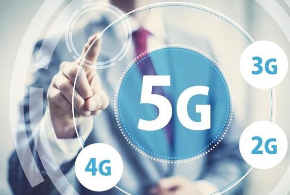 5G建设即将加速,进入黄金发展期,这些个股受关注!