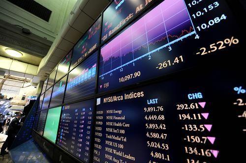 股票|美股狂奔,A股不跟,无量的行情令人窒息!