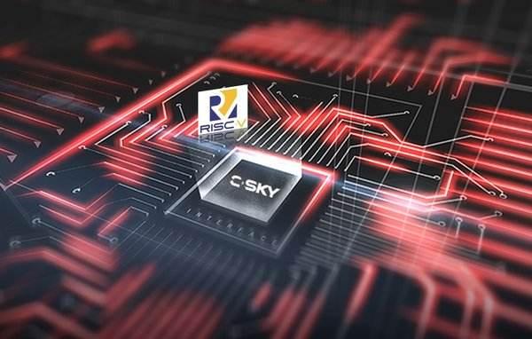 阿里巴巴推出最新处理器 背靠中天微公司获益