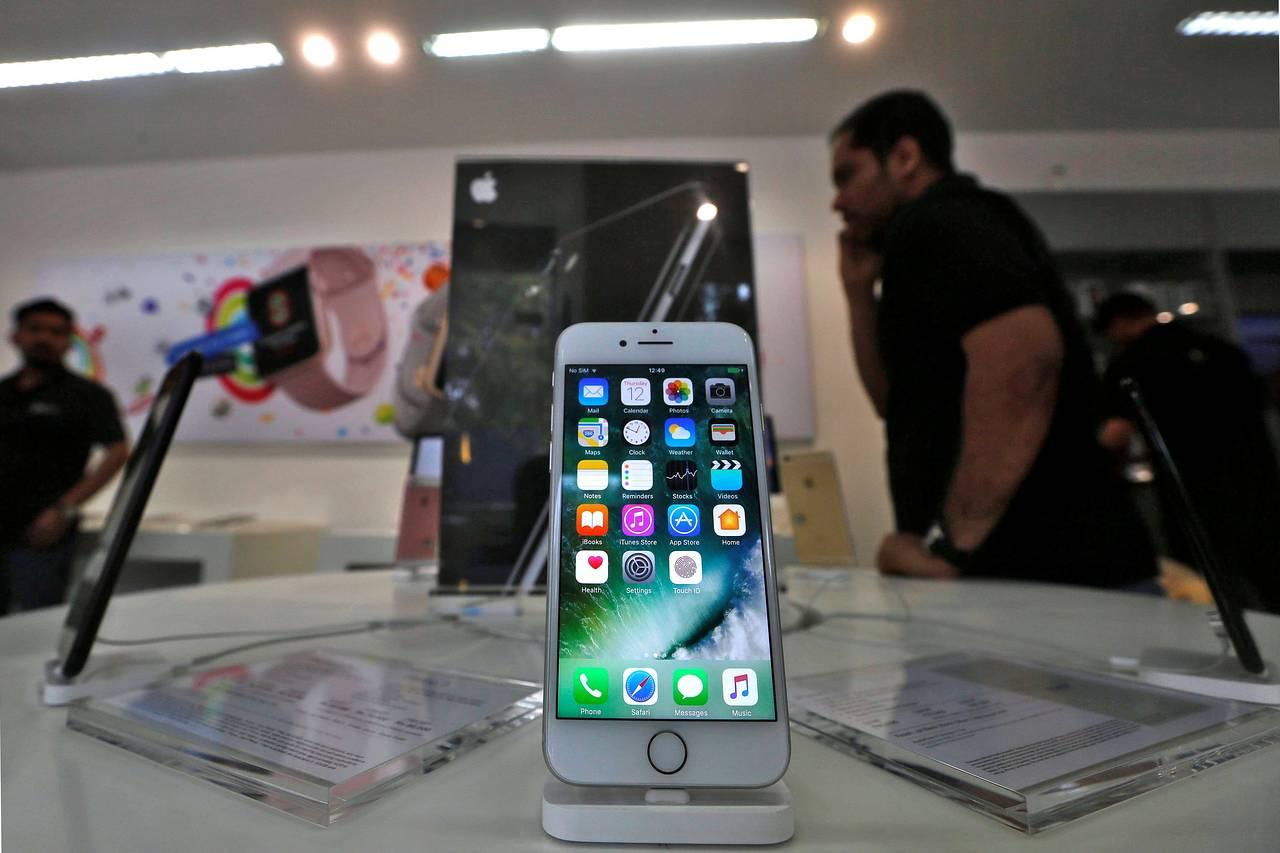 重磅研报:新iPhone无助销量但平均售价ASP将全面提升