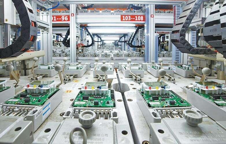 工业互联网暖风频吹 行业机会看点在哪?