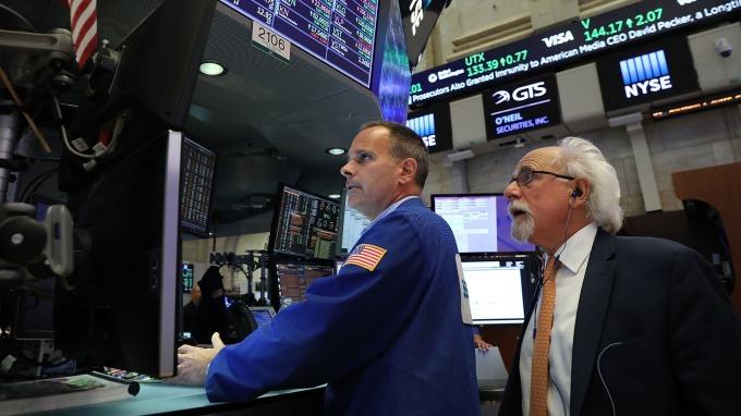 大摩悲观看美股估12月见顶现配置比例已降至0%
