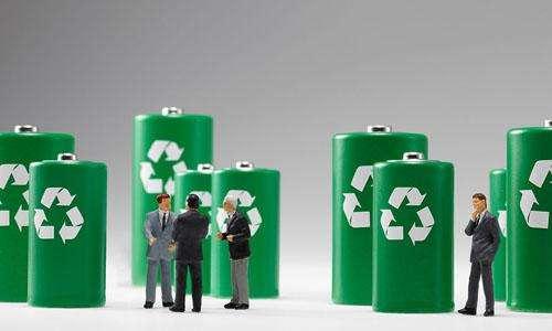 能量密度远超锂电池,锂硫电池商业化加速