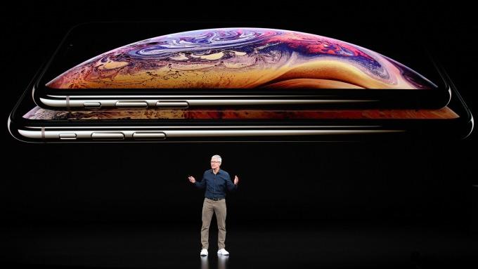 分析师:苹果发表会很无聊但以投资角度仍可乐观看待