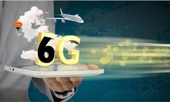 5G之后6G也来了!竟和市场两大热点完美结合