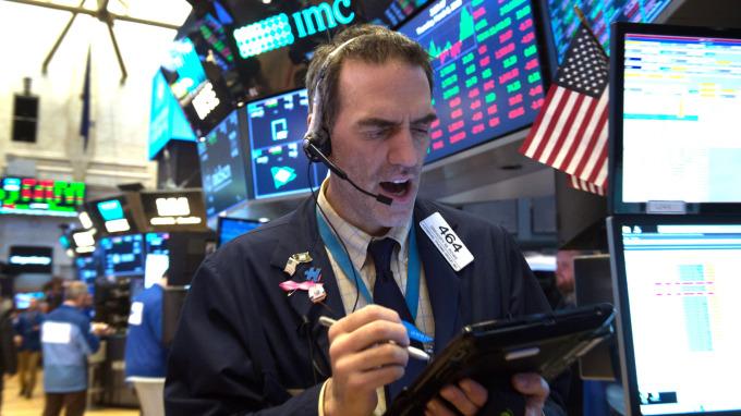 「美国优先」强势说法在股市将无法维持太久