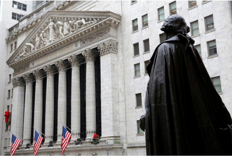 产业分类调整对科技股和华尔街意味着什么