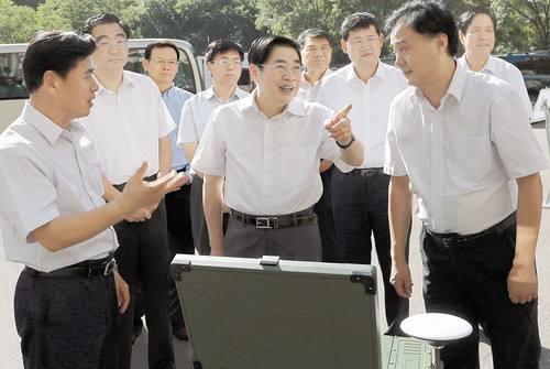 """""""原子能法""""征求意见发布,核工业军民融合发展提速"""