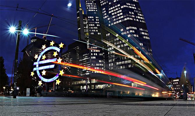 德拉基鹰气逼人 欧元盘中急涨创三个月高位