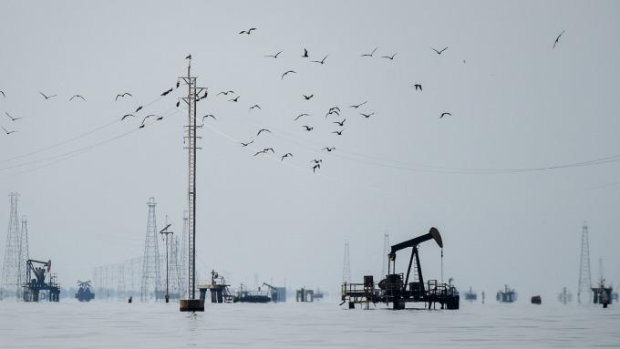 沙俄无增产意向 布油创下