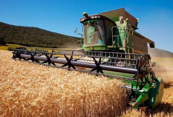 乡村振兴战略规划正式印发,农机装备成核心亮点