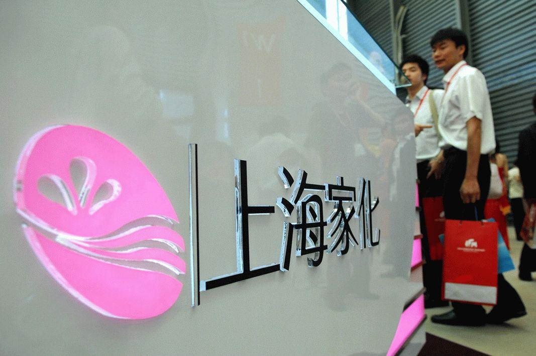 上海家化股票快速增长大揭秘