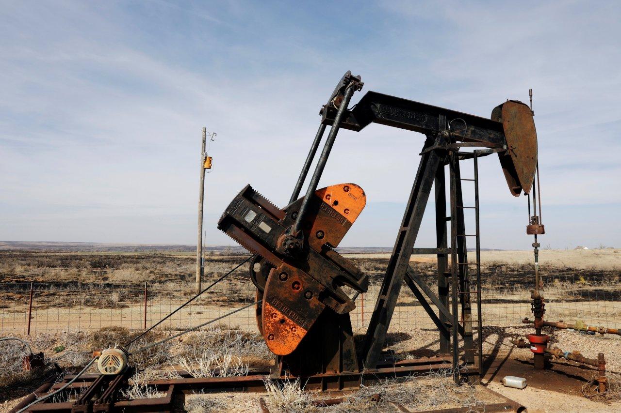 EIA原油库存意外成原油上行的绊脚石