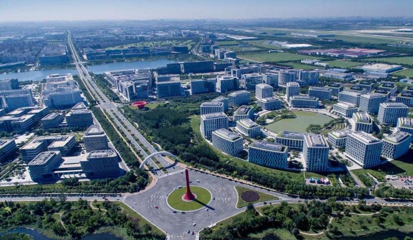 打造京津冀自由贸易港 天津将成地区开放平台