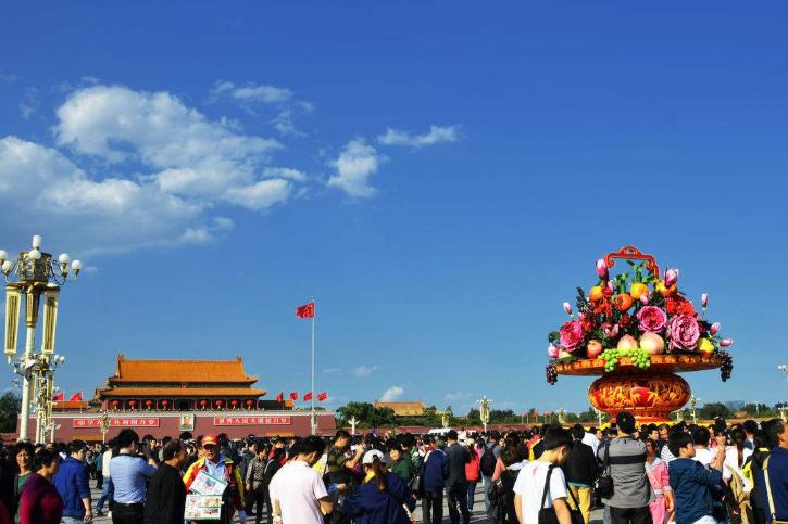 红盘喜迎国庆 节后还有反弹空间吗?