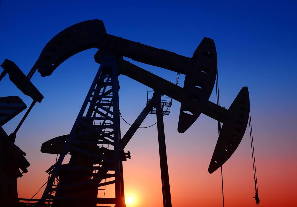 伊朗缺口或难填补 原油受助上涨
